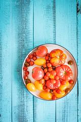 Tomatoes (Malgosia Osmykolorteczy.pl) Tags: food foodie foodphoto foodstyling fotografia foodphotography foodporn foodstylist feed