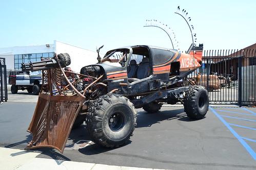 Wasteland World Car Show