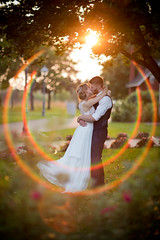Sun spray kisses at the Earle Brown Heritage Center in Minneapolis (Camelot Photography Minnesota) Tags: amazing awesome adventure love landscape kiss twincities trees tree smile sunset sky sunspray sun weddings wedding weddingphotography weddingphotographer bride best groom great mn minneapolis minnesota married