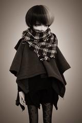 Dark Mori (zawnbee) Tags: bjd bjds abjd balljointeddoll doll ball jointed fairyland minifee mir mika