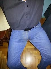 (Ray Vald s) Tags: bulge men assmen butt ass jeans jeansbulge bulto