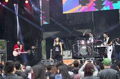 Rock Al Parque 2018. Foto por Dairo Ramón Morales (Radio DaLi Galeria) Tags: rock metal bogotá colombia guitar bass stage public