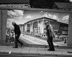 Coming Soon (JEFF CARR IMAGES) Tags: northwestengland lancashire greatermanchester streetlife