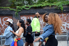 DSC_7859 (photographer695) Tags: notting hill caribbean carnival london exotic colourful costume girls aug 27 2018 stunning ladies