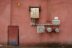 Bleaching Clay (ARTUS8) Tags: industrie flickr stillleben technik nikon1635mmf40 nikond800 detail