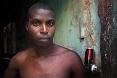 Cuba 2018 (mauriziopeddis) Tags: cuba isola island caribe caraibi case particular portrait ritratto reportage canon face viso people black nero leica model