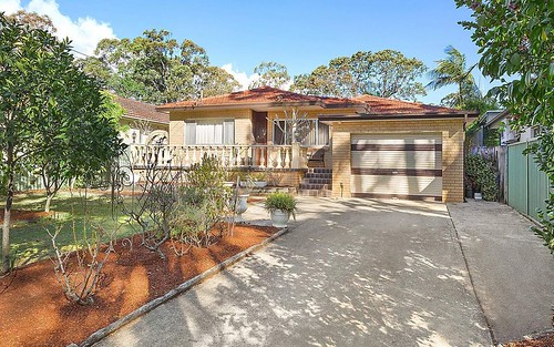 58 Caringbah Road, Caringbah South NSW