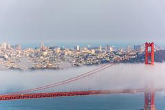 Golden Gate Bridge, San Francisco (krh006) Tags: goldengate sanfrancisco