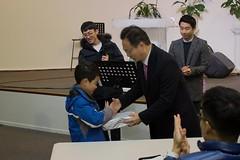 6월 토요온가족 성경퀴즈대회 6