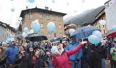 Festa in Piazza (Basket Brescia Leonessa) Tags: pontedilegno bs