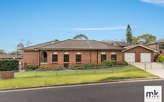 1 Midlothian Road, St Andrews NSW