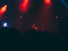 18-03-23 Glades and LANY at the Triffid (girlbehindthereddoor) Tags: glades lany fujifilm x30 concert triffid brisbane australia