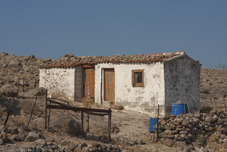Lesbos - Griekenland