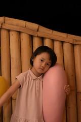 Bamboo (Arnold Adikrishna) Tags: nikon d7200 nikkor 50mmf18d godox tt350n bounce soft light portrait