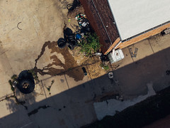 Scavanger (◀︎Electric Funeral▶︎) Tags: omaha midwest councilbluffs nebraska lincoln fremont desmoines kansascity kansas missouri iowa people mavicair drone peoplefromabove digital photography