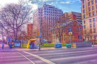 Toronto Ontario Canada ~ Campbell House ~ Heritage