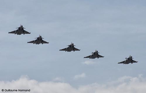 Dassault Rafale C French Air Force