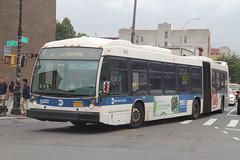 IMG_1690 (GojiMet86) Tags: mta nyc new york city bus buses 2012 lf60102 lfs lfsa 5822 bx2 willis avenue 147th street