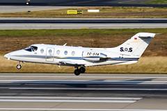 TC-STA   Hawker Beechcraft 400XP (JRC   Aviation Photography) Tags: hawker beechcraft 400xp hawkerbeechcraft400xp hawkerbeechcraft istanbul ataturk ltba istanbulataturk tcsta