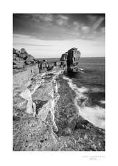 Pulpit rock, Portland, Dorset, England. (Steve Garbutt) Tags: 2018 dorset england eveninglight greatbritain portland portlandbill pulpitrock summer sunset unitedkingdom
