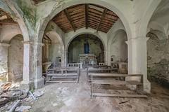 (Kollaps3n) Tags: urbex abandoned abandonedplaces decay abbandono italy