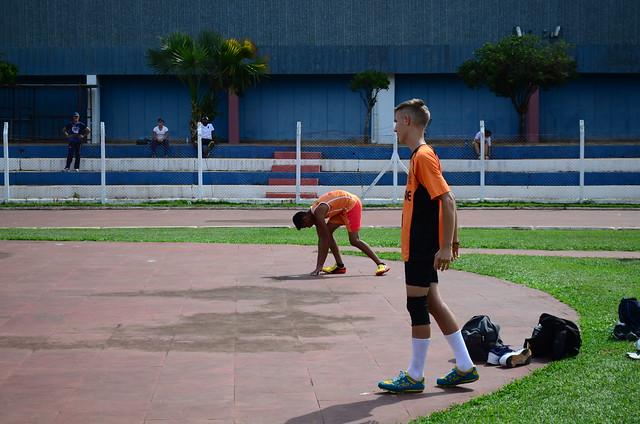 Atletismo - Val Morais (2)