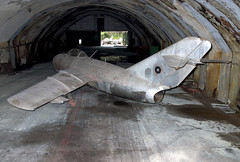 MIG-15 5-73 CLOFTING CRW_8702 FL (Chris Lofting) Tags: mig15 kucove albanian air force