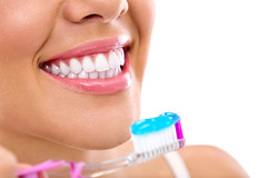 How to Properly Brush & Floss (masterdentalny.com) Tags: teeth brush oral care dental smile healthy brushing white toothpaste dentist tooth cleaning hygiene mouth woman health concept lips toothbrush fresh caries medicine dentistry face healthcare purity whitening paste beautiful protection girl happy women young treatment creativeconcept whiten refreshment treat people humor closeup gloss female horizontal