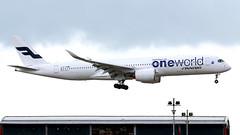 OH-LWB (JN_YAU) Tags: ohlwb airbusa350 vhhh finnair