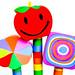 Macro Mondays Multicolour