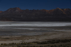 Salt and colour (lbencini) Tags: perù arequipa salt mountains colours sunny sun blue hills landscape landscapephotography lake white vacation salinas canon nofilter