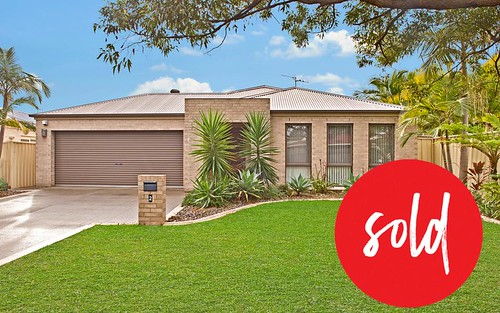 2 Somerset Pl, Port Macquarie NSW 2444