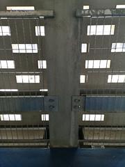 2018-08-FL-195736 (acme london) Tags: aldi carpark edgeprotection mscp parking precastconcrete steelstructure stellstructure vehiclebarrier vehiclerestraint wiesbaden