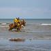 Koksijde - Paardenvisserij in Oostduinkerke