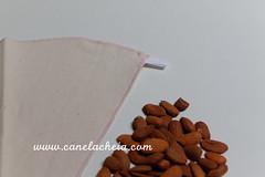 Strainer - Vegetal drinks (Canela Cheia) Tags: algodão artesanato eco fabric handmade reusable reuse reutilizar reutilização semdesperdício upcycle usarlavausar usewashuse zerolixo zerowaste