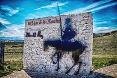 Aldea de Rey...en un lugar de La Mancha (Miguel Ángel Prieto Ciudad) Tags: aldeadelrey ciudadreal lamancha castillalamancha hdr cervantes rural landscape sonyalpha sonyalphadslr alpha3000 literature
