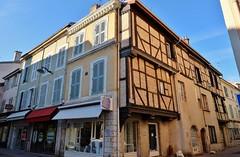 Bourg en Bresse (thierry llansades) Tags: bourg bresse poulet ain 01 ville cité patrimoine myion lyon rhone alpes rhonealpes isere