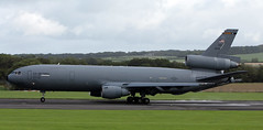 79-0434 (PrestwickAirportPhotography) Tags: egpk prestwick airport usaf united states air force mcdonnel douglas kc10 790434 305amw mcguire mobility command