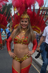 NH2018_0092j (ianh3000) Tags: notting hill carnival london parade costume colour