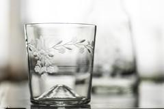 Glass - Vaso (ipomar47) Tags: glass cristal vidro vaso vidriograbado etchedglass macromondays hmm macro macrofotografia photomacrography macrography macrophotography closeup bokeh pentax k3ii