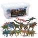 Dinosaur Softmodels Set C (S2)
