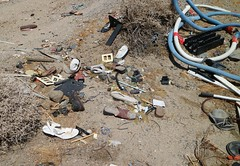 September 02, 2018 (100) (gaymay) Tags: trash shoes california desert gay love palmsprings riversidecounty coachellavalley sonorandesert geocaching