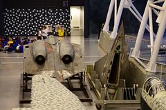 Horten Ho 229, NASM (1) (Ian E. Abbott) Tags: horten ho229v3 ho229 jetaircraft nationalairandspacemuseum nasm stevenfudvarhazycenter udvarhazy worldwariiaircraft wwiiaircraft worldwarii wwii