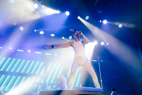 311 - 09.01.18 - Hard Rock Hotel & Casino Sioux City