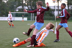 """HBC Voetbal • <a style=""""font-size:0.8em;"""" href=""""http://www.flickr.com/photos/151401055@N04/44526402282/"""" target=""""_blank"""">View on Flickr</a>"""