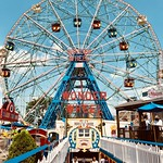 When the week ends in Coney Island. thumbnail
