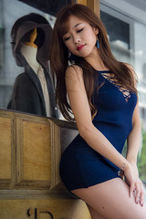 Girl. (Axim2013) Tags: taiwan taipei taiwanprovince tw nikon nikond810 color girl photo myphotoproject raykwa jessicaxiaozhu