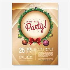 free vector Christmas Party Celebration brochure (cgvector) Tags: abstract art background ball banner bauble border bow bright brochure card celebration christmas christmaspartycelebrationbrochure color cover december decor decoration decorative design festive flyer frame gift graphic greeting happy holiday illustration invitation merry new ornament party poster present red ribbon season snowflake star template text tree typography vector vintage winter xmas
