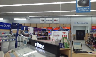 Walmart Supercenter - Troy, NY - Entertainment