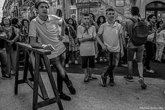MariaboscoBuscemi 3 (ianosudano85) Tags: mono bn bnw sicilia persone people reportage street